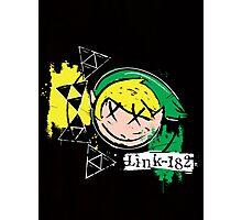 Link-182 Photographic Print