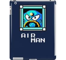 Air Man iPad Case/Skin