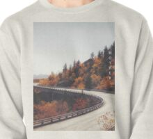 High Way Pullover