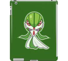 Gardevoir  iPad Case/Skin