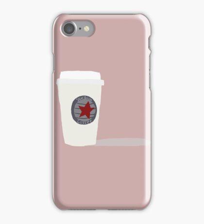 Star-Bucky Coffee iPhone Case/Skin