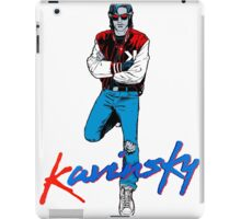 The Kavinsky iPad Case/Skin