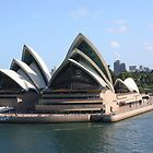 Sydney Opera House by klphotographics