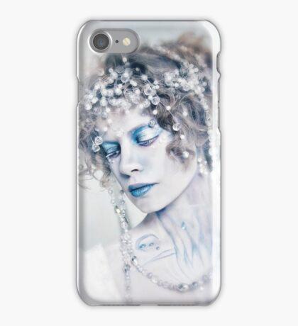 The Arctic Queen iPhone Case/Skin