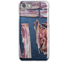 Beggin for Bacon  iPhone Case/Skin