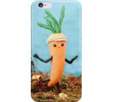 Get Carrot Fit iPhone Case/Skin