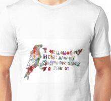 Heart for Daws Unisex T-Shirt