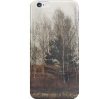 February Moods iPhone Case/Skin