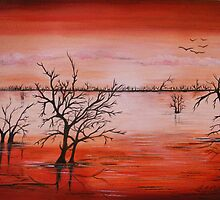 Wetlands  by © Linda Callaghan