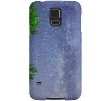 Milky way Samsung Galaxy Case/Skin