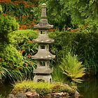 Chinese Gardens by klphotographics