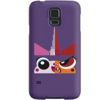 Dual Unikitty Samsung Galaxy Case/Skin