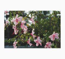 Sanibel Floral Baby Tee