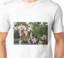 Sanibel Floral Unisex T-Shirt
