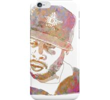 J Dilla Marble Effect iPhone Case/Skin