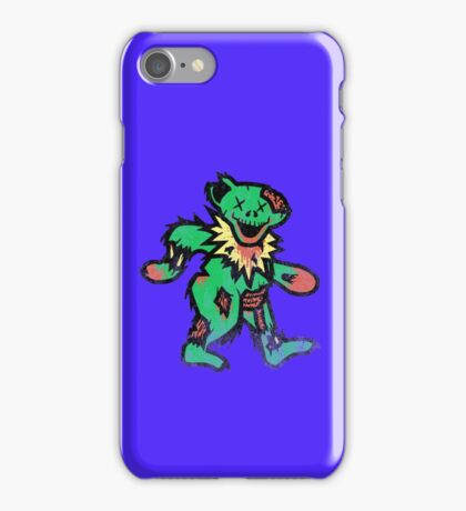 Undead Owsley iPhone Case/Skin
