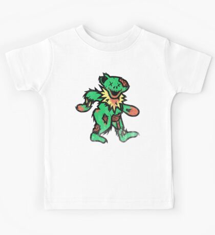 Undead Owsley Kids Clothes