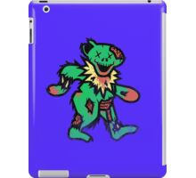 Undead Owsley iPad Case/Skin