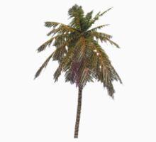 The Palm Tree Tee by Angi Baker