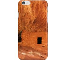 Ancient House On Fire iPhone Case/Skin