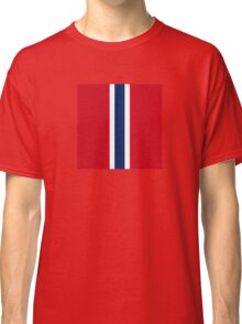 Royal Norwegian Navy Air Service Insignia, 1919-1944 Classic T-Shirt