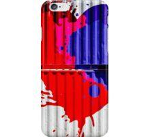 Heart Mural iPhone Case/Skin