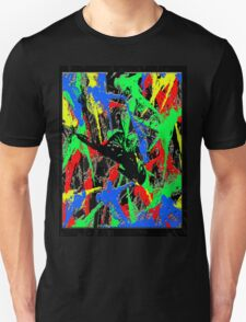 Attack of the Dragon Flies T-Shirt