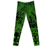 We are the Robots  Leggings