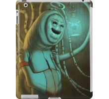 The Entomologist iPad Case/Skin