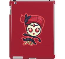 Pirouette Forme Meloetta iPad Case/Skin