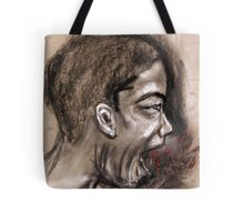 Scream #2 Tote Bag
