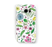 Happy Day to you! Samsung Galaxy Case/Skin