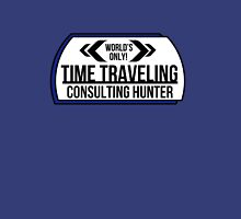 Consulting Hunter Unisex T-Shirt