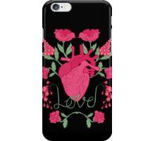Anatomical Love iPhone Case/Skin