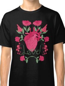 Anatomical Love Classic T-Shirt