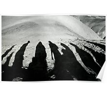 Death Valley Shadow 2 Poster