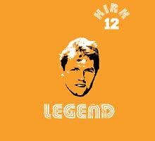 Motherwell legend Stevie Kirk Unisex T-Shirt