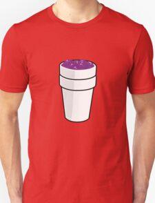 CODEINE CARTOON Unisex T-Shirt