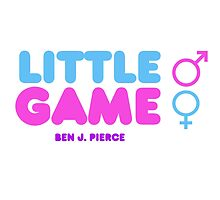Little Game Ben J Pierce by youtuber-club