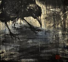 black rain 2 by mimi yoon