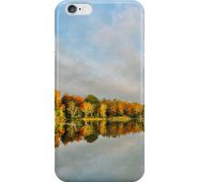 Grants Lake iPhone Case/Skin