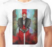 Cullen Tarot Card Unisex T-Shirt