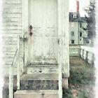 Back Door by Edward Fielding