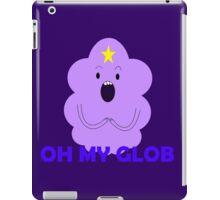 Lumpy Space Princess iPad Case/Skin