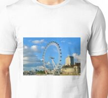 London Eye Unisex T-Shirt