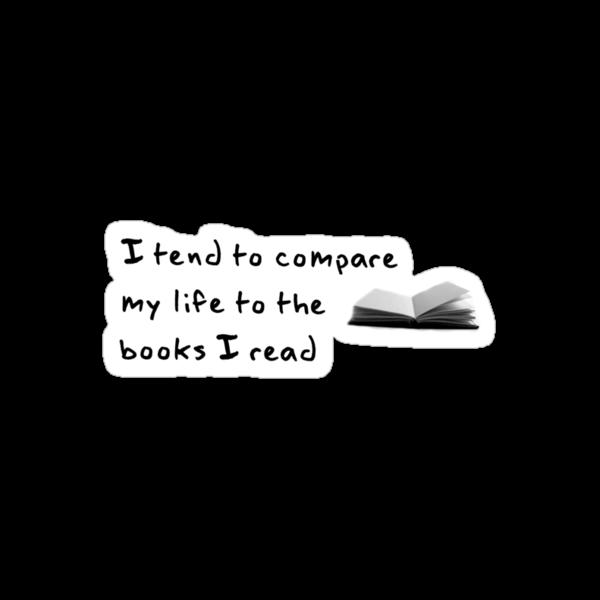 Books I Read by fallenrosemedia