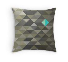 Mosaic 1488 - Contrast Throw Pillow