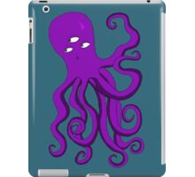 Occult Octopus iPad Case/Skin