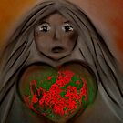 Love Mother Earth  by Sarah Russell