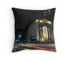 São Luiz Gonzaga Church Throw Pillow